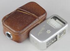 MINOX Minosix Light Meter + Case