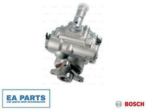 Hydraulic Pump, steering system for RENAULT BOSCH K S01 000 532