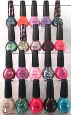 (20) OPI Nicole Wholesale Bulk Nail Polish Random Variety No Repeats