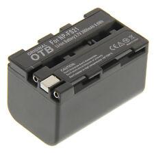 Power Akku f Sony NP-FS20 NP-FS21 FS10 FS11 DCR-P DSC-P