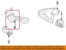 4348555 Dodge DAKOTA MOPAR OEM Engine Motor Transmission-Insulator Bracket Left