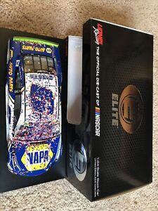 Chase Elliott 2019 #9 NAPA Auto Parts Charlotte Win Elite 1/972
