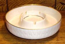 Lenox Porcelain Ashtray - Stratford Collection