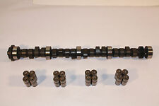 OLDSMOBILE 520/542 CAMSHAFT AND LIFTERS SET 330,350,403,400,425,455