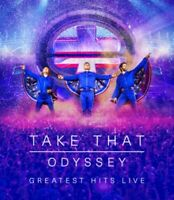 Take Che - Odyssey - Greatest Hits Live Nuovo