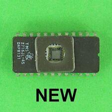 Tms2716Jl-45 Eprom Uv Erasable 2Kx8 Memory 24 Pin Dip Ic Pgm 26V 2716 2716Jl New