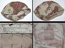 I Copri elmetto US Chip choc 6 colors Desert Storm '91 - Helmet cover Iraq