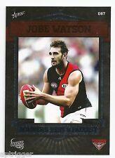 Essendon Best & Fairest (087) Jobe WATSON