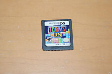 Tetris DS Nintendo DS NFR Not For Resale Kiosk Demo