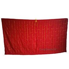 Buddhist Monk Dress Zuyi 25 Panels Kesa Robe Meditation Kung fu Uniform