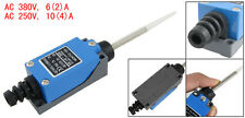 Spring Stick Type AC Limit Switch For CNC Mill Laser Plasma ME-8166 Brand New!