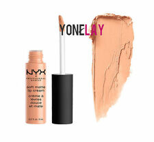 NYX weich matt Lippen creme Smlc16 - Kairo