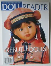 Doll Reader Magazine - February 2009 - Collector's Edition