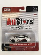 Maisto All Stars ~2015 Ford Mustang GT~ Series 14