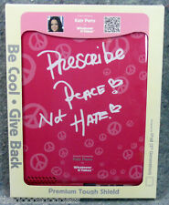 Katy Perry Apple iPad Art Shield NEW Whatever It Takes Cover 3rd Generation Pink