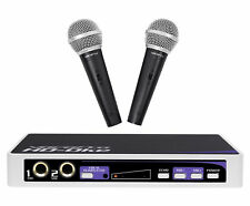 Vocopro HD-OKE Karaoke Dual Microphone System 4 ipad/iphone/Android/Laptop/TV