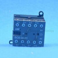 1PC New ABB VB7-30-10-01 Mini Rev.Contactor 24V 40-450Hz GJL1311901R0101*