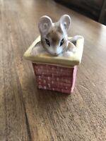 Beswick England 1987 Beatrix Potter Peter Rabbit Collection Tom Thumb