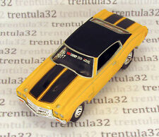 TARGET EXCLUSIVE Editors Choice '70 CHEVY CHEVELLE SS 1970 HOT WHEELS Loose