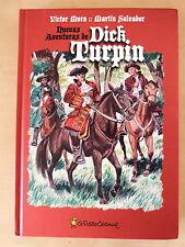 Nuevas Aventuras de Dick Turpin,Martin Salvador,El Patito Editorial 2011