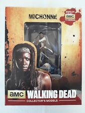 Figurine The Walking Dead - Michonne - 1/21 - Eaglemoss - Avec brochure
