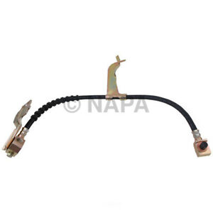Brake Hydraulic Hose-Rear Disc Front Right NAPA/ULTRA PREMIUM BRAKE PARTS-UP