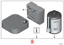 Genuine BMW Tyre/Tire Inflation Compressor Mobility Kit 71102333674