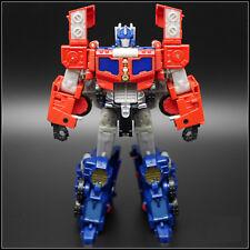 Transformers Generations Titans Return Voyager Class DIAC & Optimus Prime