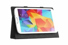 "STM Universal 9"" - 10"" Slim Cover Case Stand Tablet Black Suction Protection"