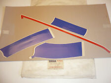 Set grafiche carena dx Yamaha FZR600 1990