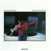 Freddie Hubbard - Ride Like the Wind (2014)  CD  NEW/SEALED  SPEEDYPOST