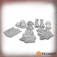 TTCombat BNIB Floating Detritus TTSCR-SOV-002