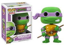 Donatello Teenage Mutant Ninja Turtles Funko Pop! Vinyl. Brand New. UK Seller