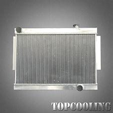 3 Row Aluminum Radiator Fit Holden H Series HQ HZ Torana LH LX 173 202 6 Cyl MT