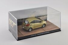 Modelcar DieCast 1/43 Diorama Ford KA James Bond 007 Quantum of Solace