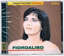 FLASHBACK FIORDALISO I GRANDI SUCCESSI ORIGINALI 2 CD  F.C. SIGILLATO!!!