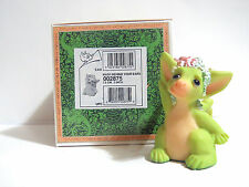 "Real Musgrave ""Wash Behind Your Ears"" Pocket Dragon Issued 1998  Retired 2001"