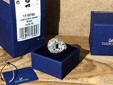 Swarovski 1179795 Ring. Größe: 55 . Neuware mit Verpackung.