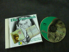 ELLIE GREENWICH 2 ON 1 ULTRA RARE AUSTRALIAN ONLY CD! RAVEN RECORDS