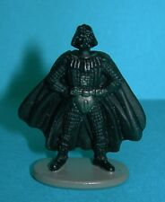"""STAR WARS ANH Micro Machines LORD DARTH VADER 1"""" Classic Figure #3 Galoob 1996"""