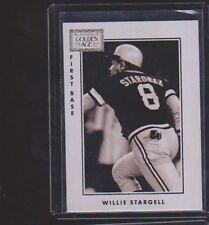 WILLIE STARGELL 2014 Panini Golden Age #7 The National Baseball Game Pirates HOF