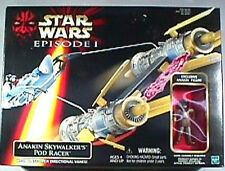 Star Wars Episode 1 Vehicle Collectible and PLAYSETS MINT Collector