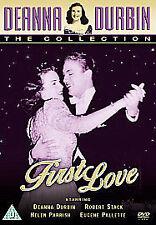 First Love (DVD, 2004)