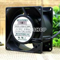 Fan Motor 4PIN #XX 1pc NMB-MAT FBA11J14V Panasonic Refrigerator Accessories