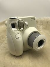 FUJIFILM instax mini 7S Instant Film Camera Flash Refurbished Fujinon Lens 60mm