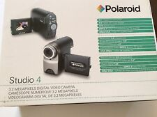 Polaroid Studio 4 Video Camera