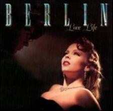 Berlin Love Life  Us Lp