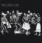 PAUL KELLY - LIVE AT THE CONTINENTAL & ESPLANADE CD ~ AUSSIE POP / ROCK *NEW*