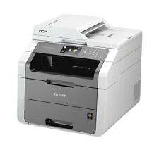 Brother DCP-9020CDW Multifunction Laser Printer