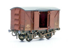 C041 DAPOL VENTILATED MEAT VAN     UNPAINTED KIT    00